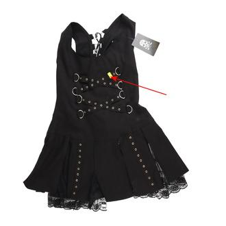 šaty dámské DEAD THREADS - POŠKOZENÉ, DEAD THREADS