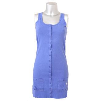 šaty dámské -top- SANTA CRUZ - Escalona - AMPARO BLUE-AB