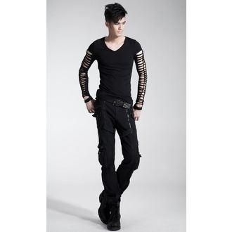 tričko pánské s dlouhým rukávem PUNK RAVE - Delirium, PUNK RAVE