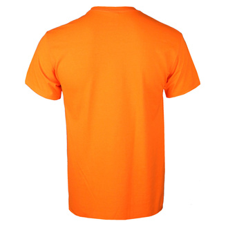 tričko pánské GUTALAX - toilet brushes - savety orange - ROTTEN ROLL REX, ROTTEN ROLL REX, Gutalax