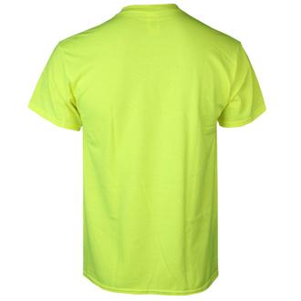 tričko pánské GUTALAX - toilet brushes - savety green - ROTTEN ROLL REX, ROTTEN ROLL REX, Gutalax
