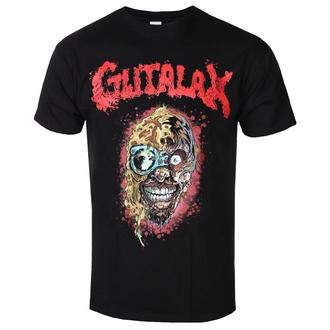 tričko pánské GUTALAX - Big Business - ROTTEN ROLL REX, ROTTEN ROLL REX, Gutalax