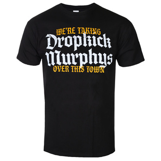 tričko pánské Dropkick Murphys - Bats - Black - KINGS ROAD, KINGS ROAD, Dropkick Murphys