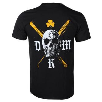 tričko pánské Dropkick Murphys - Bats - Black - KINGS ROAD, KINGS ROAD, Dropkick Murphys