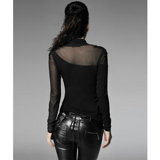 tričko dámské s dlouhým rukávem PUNK RAVE - Pandora, PUNK RAVE