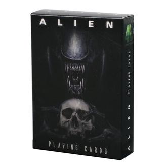 hrací karty Alien - FNTK-AL-110