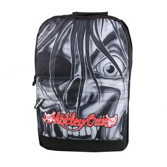 batoh Mötley Crüe - DR FG FACE, NNM, Mötley Crüe