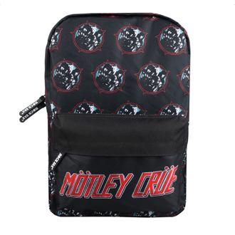 batoh Mötley Crüe - HEAVY METAL - POWER, NNM, Mötley Crüe