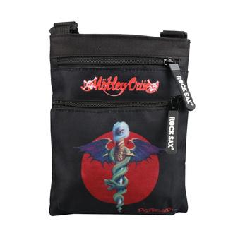 taška (crossbody) Mötley Crüe - DR FG CIRCLE, NNM, Mötley Crüe