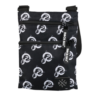 taška (crossbody) BULLET FOR MY VALENTINE - GRAVITY PATTERN, NNM, Bullet For my Valentine
