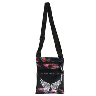 taška (crossbody) BULLET FOR MY VALENTINE - WINGS 1 - BBBULW1
