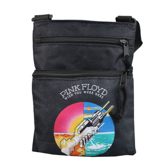 taška (crossbody) PINK FLOYD - WISH YOU WERE HERE, NNM, Pink Floyd