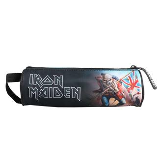 pouzdro (penál) IRON MAIDEN - TROOPER, NNM, Iron Maiden