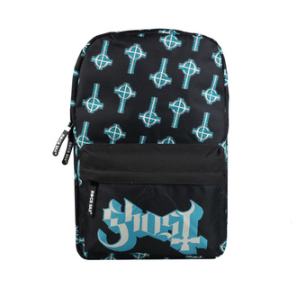 batoh GHOST - CRUCIFIX - BLUE - RSGHCBL
