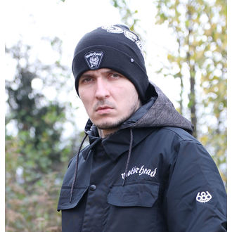 kulich MOTÖRHEAD - Black, NNM, Motörhead