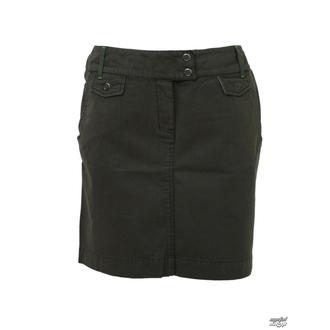 sukně dámská FUNSTORM - Skye Skirt - 05 KHAKI