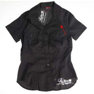 košile dámská BLACK MARKET - Tyson Mcadoo - Muse Button Up - POŠKOZENÁ, BLACK MARKET