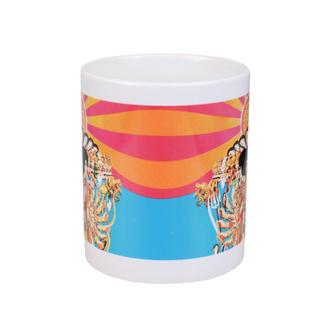hrnek Jimi Hendrix - AXIS BOLD AS LOVE - PYRAMID POSTERS, PYRAMID POSTERS, Jimi Hendrix