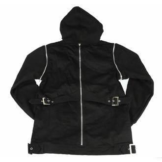 bunda dámská Innocent Clothing - JEZEBEL - BLACK - POI936 - POŠKOZENÁ, Innocent Clothing