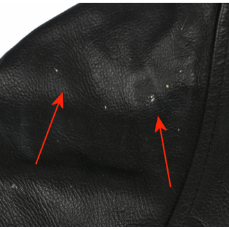 bunda pánská (křivák) OSX - 113R - POŠKOZENÁ, OSX