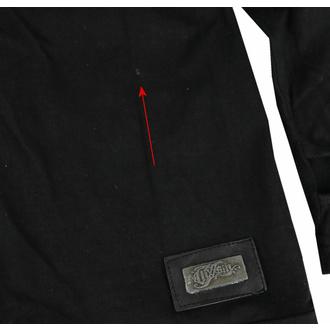 tričko dámské s dlouhým rukávem VIXXSIN - SHADOW ANGEL - BLACK - POŠKOZENÉ, VIXXSIN