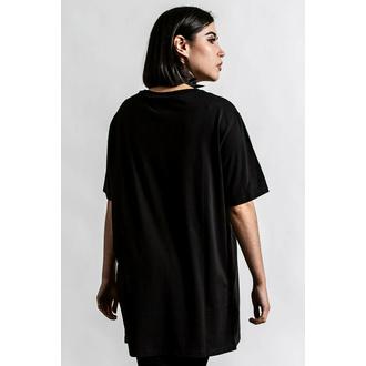 tričko unisex KILLSTAR - Insomnia - black, KILLSTAR