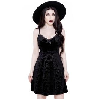 šaty dámské KILLSTAR - Into The Abyss Sun - BLACK - KSRA001763