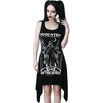 šaty dámské (tunika) KILLSTAR - Invocation - KSRA001221