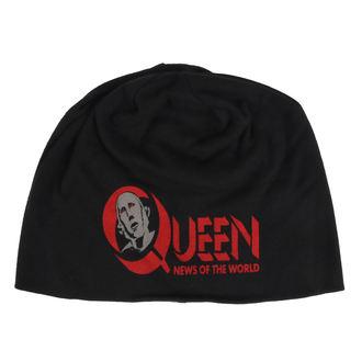 kulich Queen - News Of The World - RAZAMATAZ - JB125