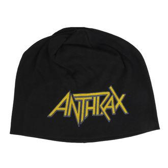 kulich Anthrax - Logo - RAZAMATAZ, RAZAMATAZ, Anthrax