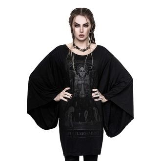 šaty dámské (tunika) KILLSTAR - Judgement Kimono - KSRA003047