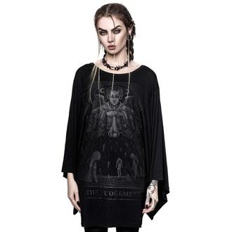 šaty dámské (tunika) KILLSTAR - Judgement Kimono, KILLSTAR