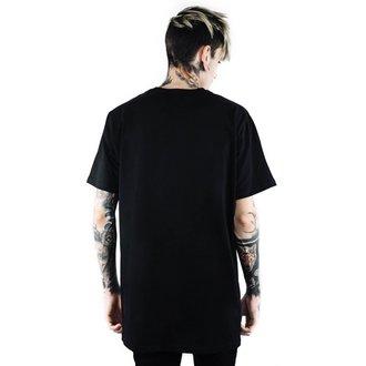 tričko pánské KILLSTAR - Judgement - BLACK, KILLSTAR