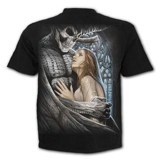 tričko pánské SPIRAL - DEVIL BEAUTY, SPIRAL
