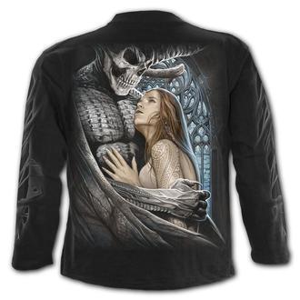 tričko pánské s dlouhým rukávem SPIRAL - DEVIL BEAUTY, SPIRAL