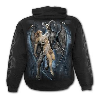 mikina pánská SPIRAL - DEVIL BEAUTY, SPIRAL