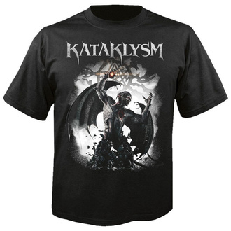 tričko pánské KATAKLYSM - Unconquered - NUCLEAR BLAST, NUCLEAR BLAST, Kataklysm