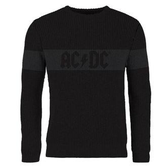 svetr pánský AC/DC - LOGO - PLASTIC HEAD, PLASTIC HEAD, AC-DC