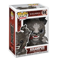 figurka Krampus - POP!, POP