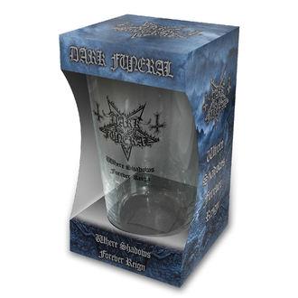 sklenice Dark Funeral - Where Shadows Forever Reign - RAZAMATAZ, RAZAMATAZ, Dark Funeral