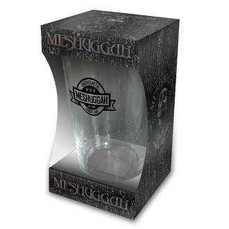 sklenice Meshuggah - Crest - RAZAMATAZ, RAZAMATAZ, Meshuggah