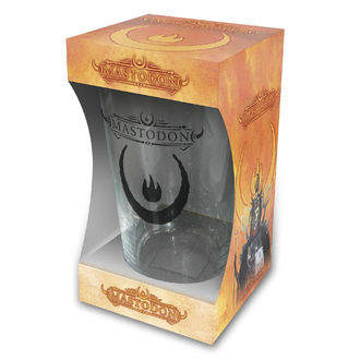 sklenice Mastodon - Empire Of Sand - RAZAMATAZ, RAZAMATAZ, Mastodon