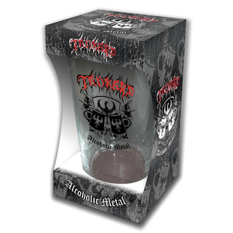 sklenice Tankard - Alcoholic Metal - RAZAMATAZ, RAZAMATAZ, Tankard