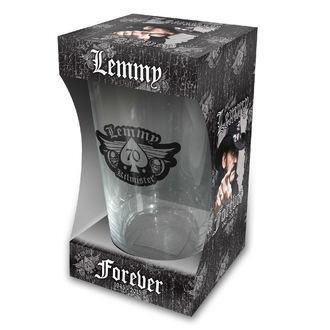 sklenice Motörhead - Lemmy - Forever - RAZAMATAZ, RAZAMATAZ, Motörhead