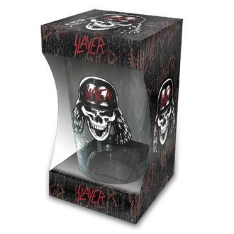 sklenice Slayer - Wehrmacht - RAZAMATAZ, RAZAMATAZ, Slayer