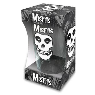 sklenice Misfits - Skull - RAZAMATAZ, RAZAMATAZ, Misfits