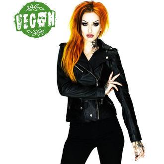 bunda dámská (křivák) DR FAUST - Augusta - Vegan, DOCTOR FAUST