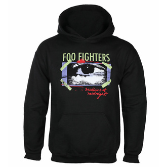 mikina pánská Foo Fighters - Medicine At Midnight Taped - ROCK OFF - FOOHD21MB
