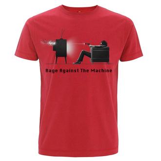 tričko pánské Rage against the machine - Won't Do - Red, NNM, Rage against the machine