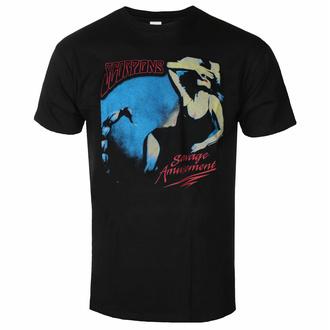 tričko pánské Scorpions - Savage Amusement - LOW FREQUENCY, LOW FREQUENCY, Scorpions